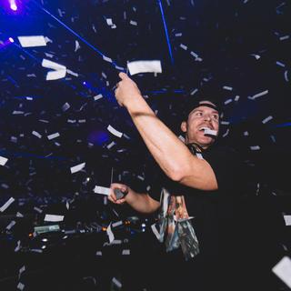 DJ SCENE - SATURDAY NOVEMBER 4