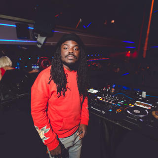 ANYTHING GOES WITH DJ OREO - THURSDAY ...